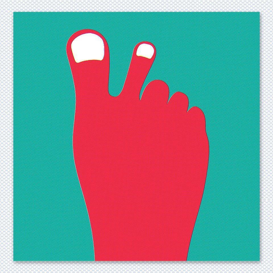 #Havaianas  Peace, love... and Flip-Flops!