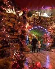 La Grotta Di Babbo Natale.La Vera Grotta Di Babbo Natale Ornavasso Provincia Di Verbania