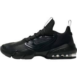 Nike Men's Air Max Alpha Savage Fitness Shoes, Size 45 in Black NikeNike#air #alpha #black #fitness...