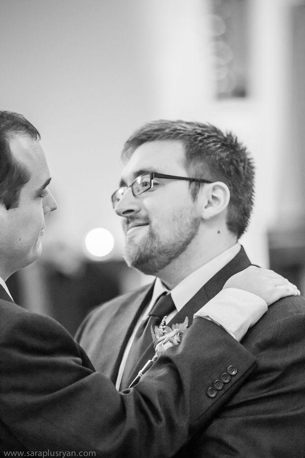 gay wedding first dance