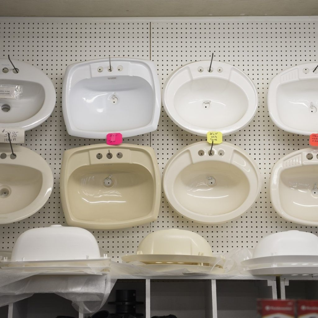 Mobile Home Plastic Bathroom Sinks Bathroom Exclusiv