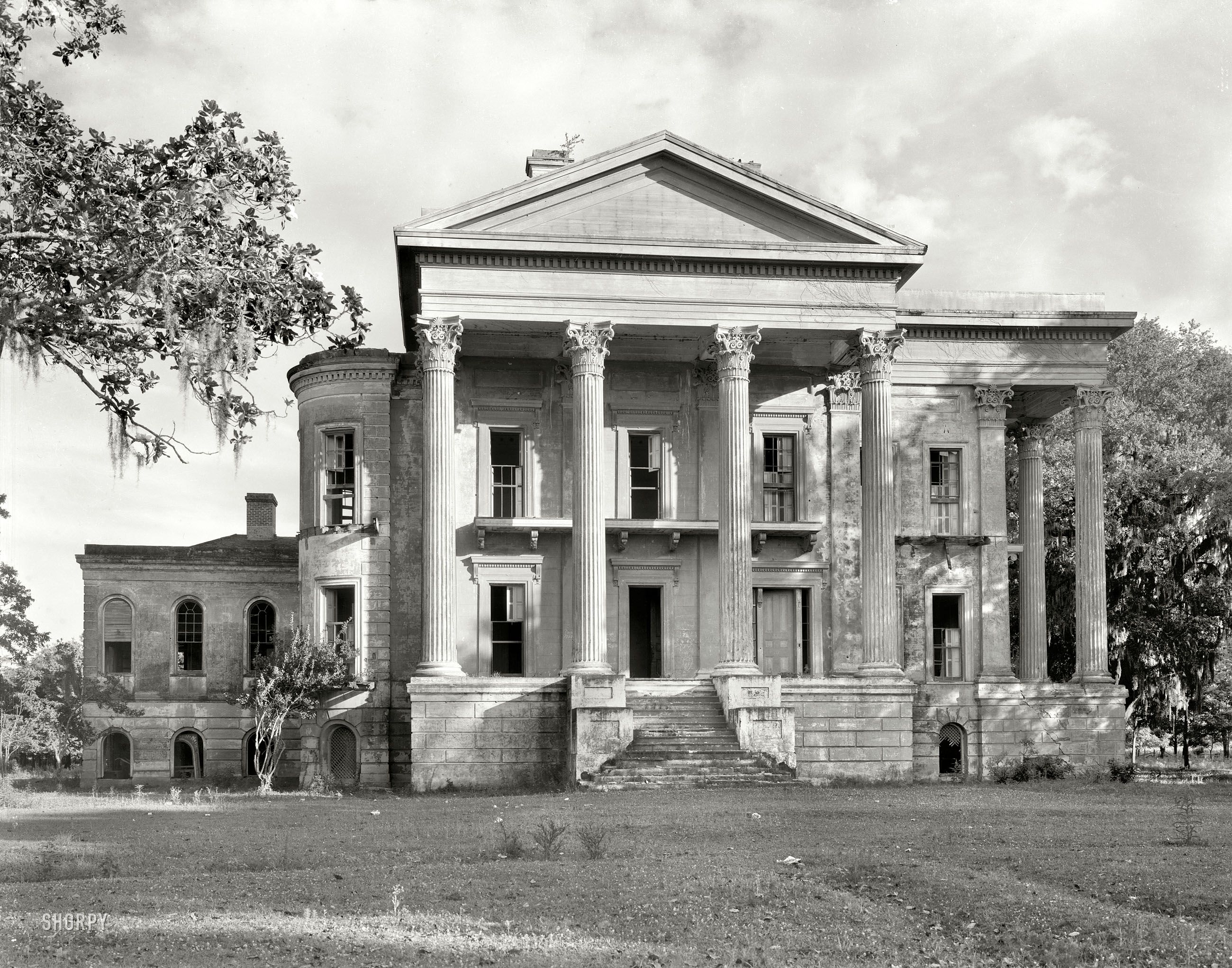 Belle grove plantation louisiana history pinterest Louisiana plantation house plans
