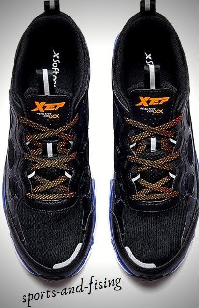 Reactive athletic men's sneakers is part of Sneakers men, Mens sport sneakers, Running shoes for men, Athletic men, Workout shoes, Sneakers - Dear friend, please choose the shoe size according to your foot length, please For Distance 10km