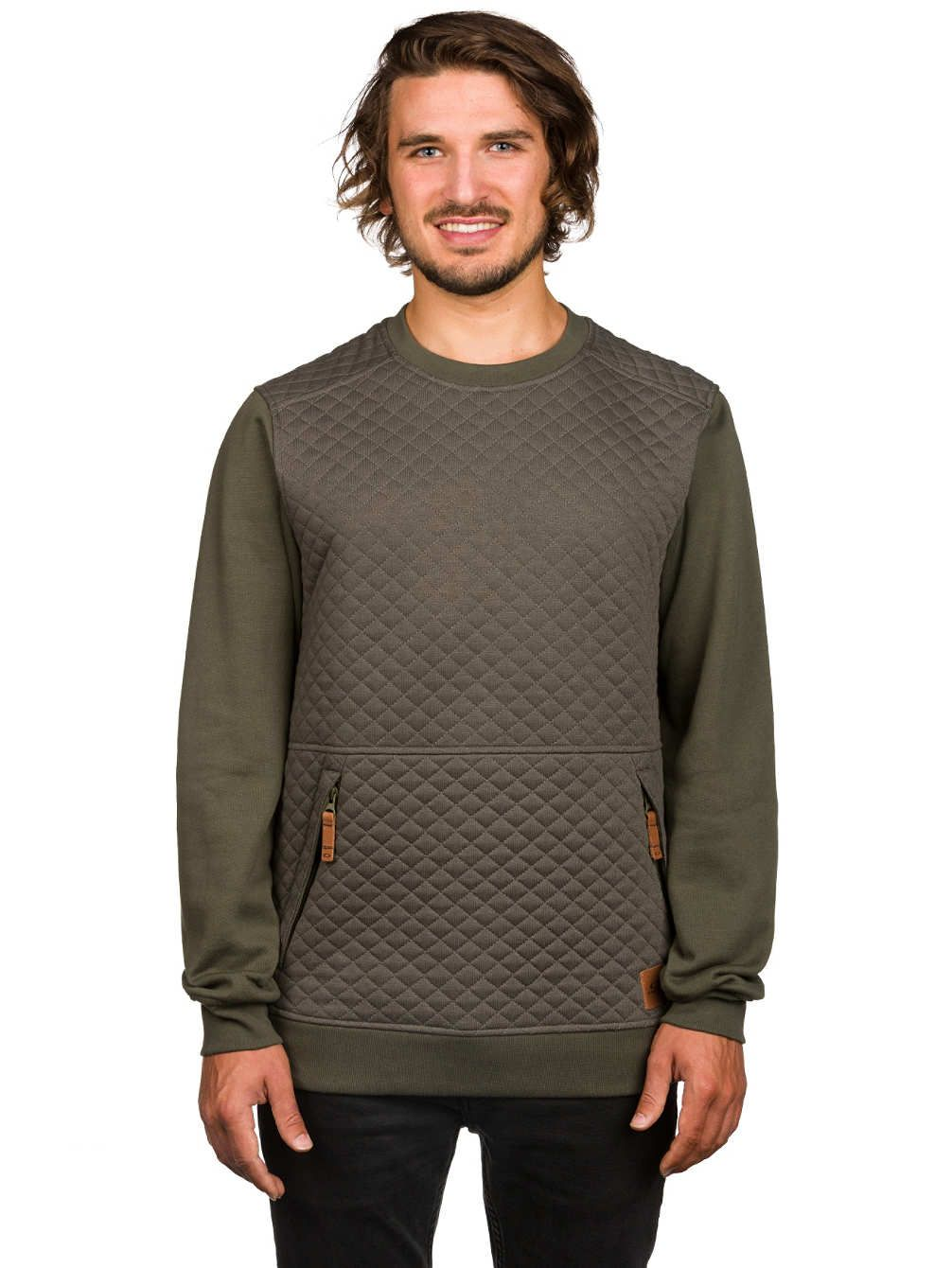 Buy Oakley Chips Thermal Crew Sweater online at blue-tomato.com