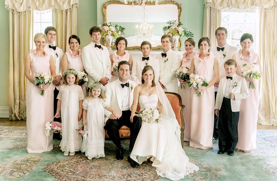 #CamilynBeth U0027Go Go Gownu0027 Bridesmaid Dresses. Augusta, GA Wedding. Leslee