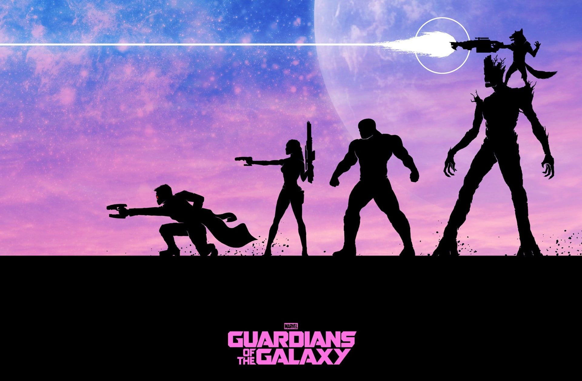 Guardians Of The Galaxy Guardians Of The Galaxy Peter Quill Star Lord Gamora Movie Drax The Destroyer Groot Guardians Of The Galaxy Galaxy Wallpaper Galaxy