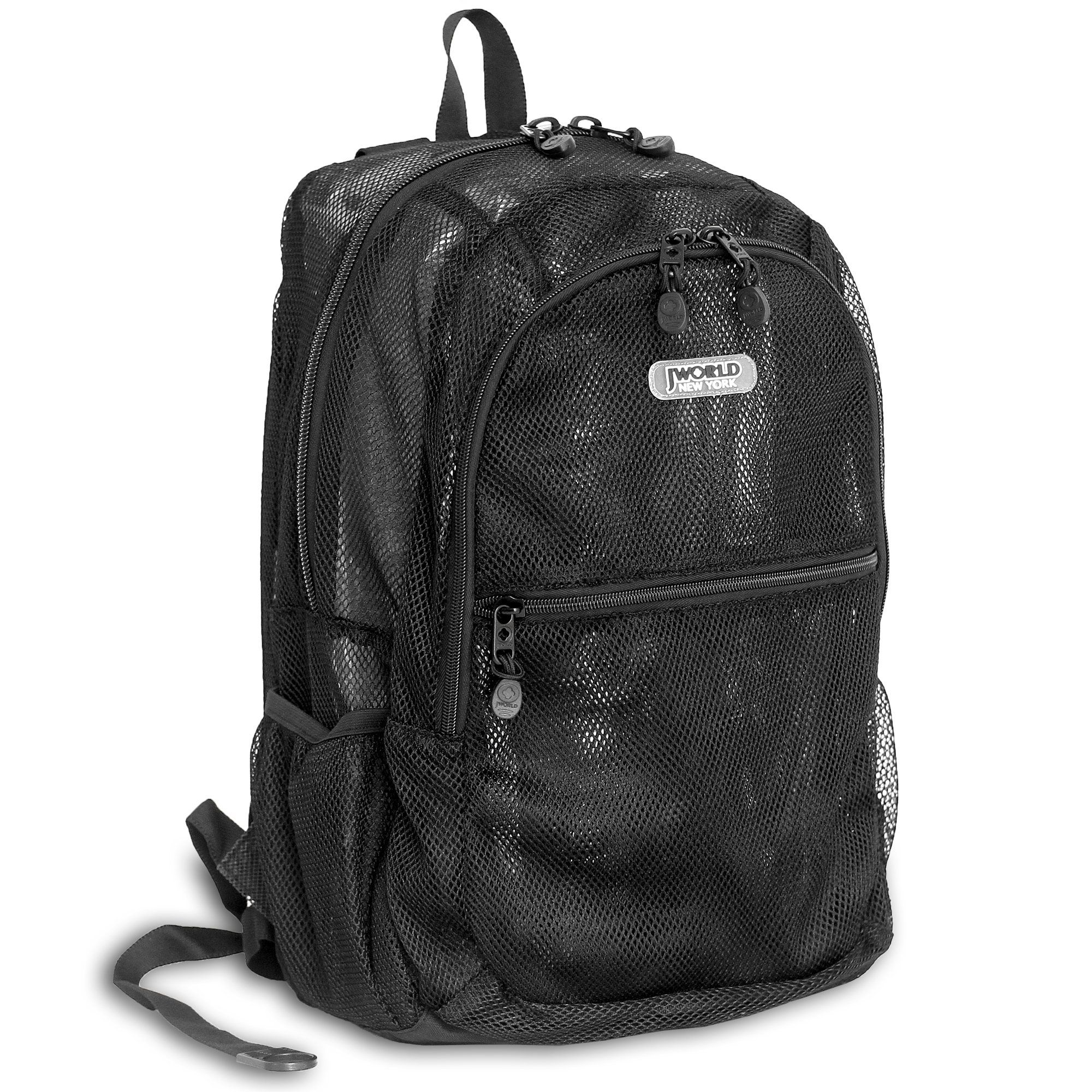 8aa0a995c0af One Strap Mesh Backpack- Fenix Toulouse Handball