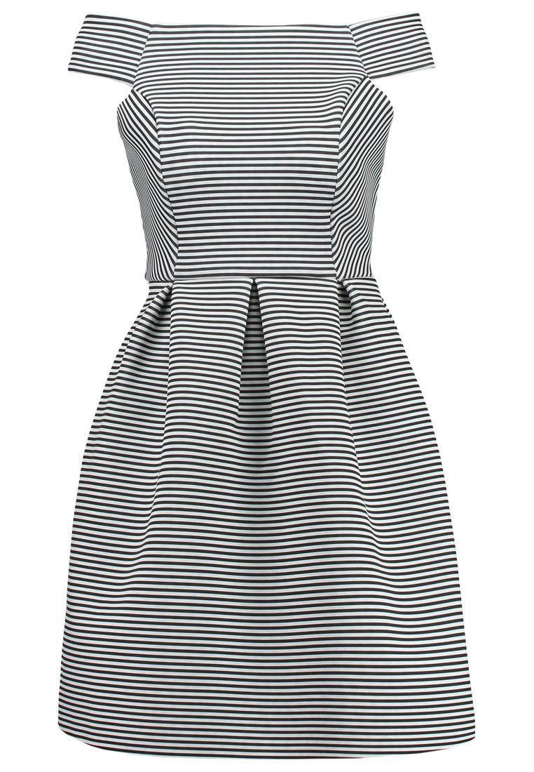 Lipsy sukienka letnia blue zalando dresses pinterest