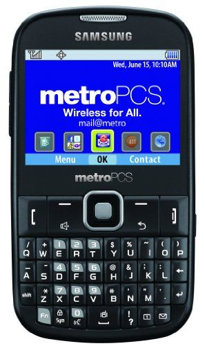 Samsung Freeform Iii Prepaid Phone Metropcs 49 00 Prepaid Phones Phone Computers For Sale