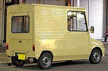 Daihatsu Mira Wikipedia Daihatsu Mini Trucks Recreational