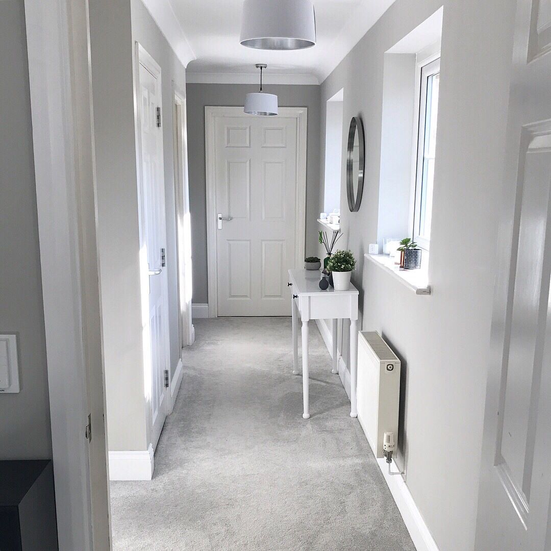 Light Grey Hallway Living Room Decor Gray Light Gray Hallway Grey Hallway