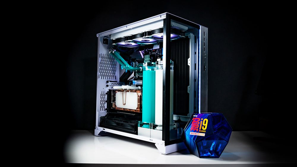 The World S Best Gaming Processor Just Got Better This Pc