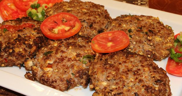 Peshawari Chapli Kebab Indian Food Recipes Spicy Recipes Desi Food