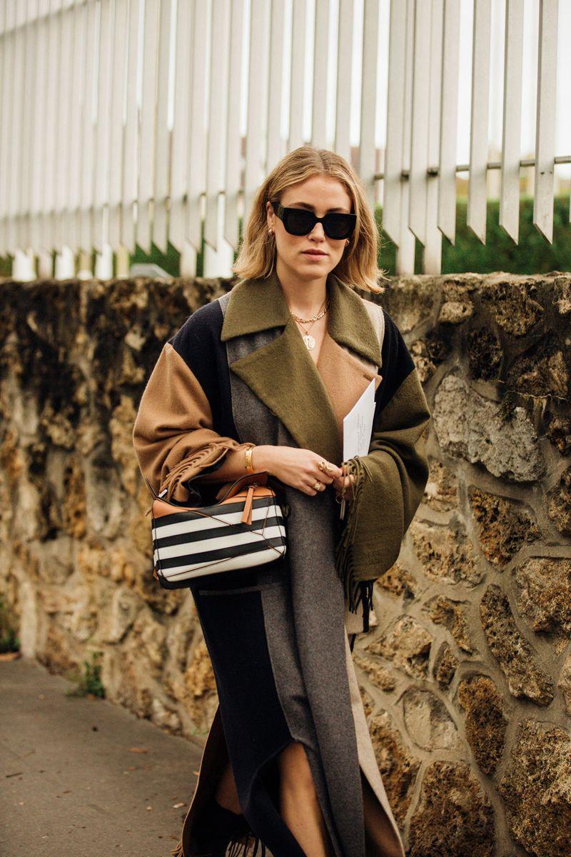 Street Style: look e tendenze alla Paris Fashion Week 2019