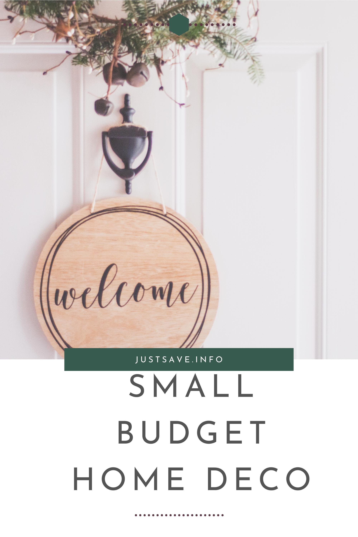 Small Budget Home Deco#smalldecorations #homedeco #cheaphomedecorations #homeomprovements