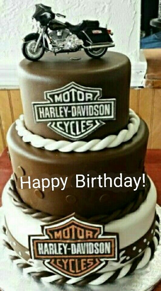 Pin By Debra Tehranian On Birthdays Motorcycle Birthday