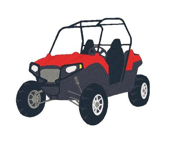 19++ Side by side atv clipart information