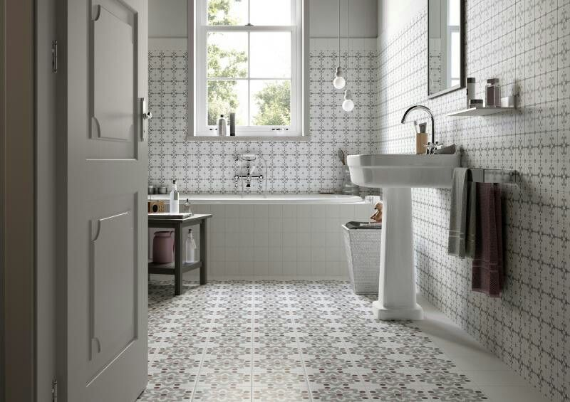 Old Fashion Style Ceramic Tiles From Imola Italy Tile Bathroom Wall And Floor Tiles Bathroom Fashionable style ceramics for bathroom