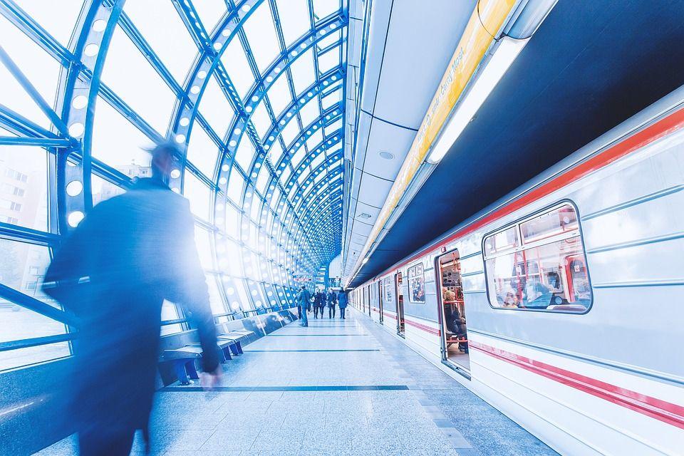 Free Image on Pixabay City, People, Underground, Metro