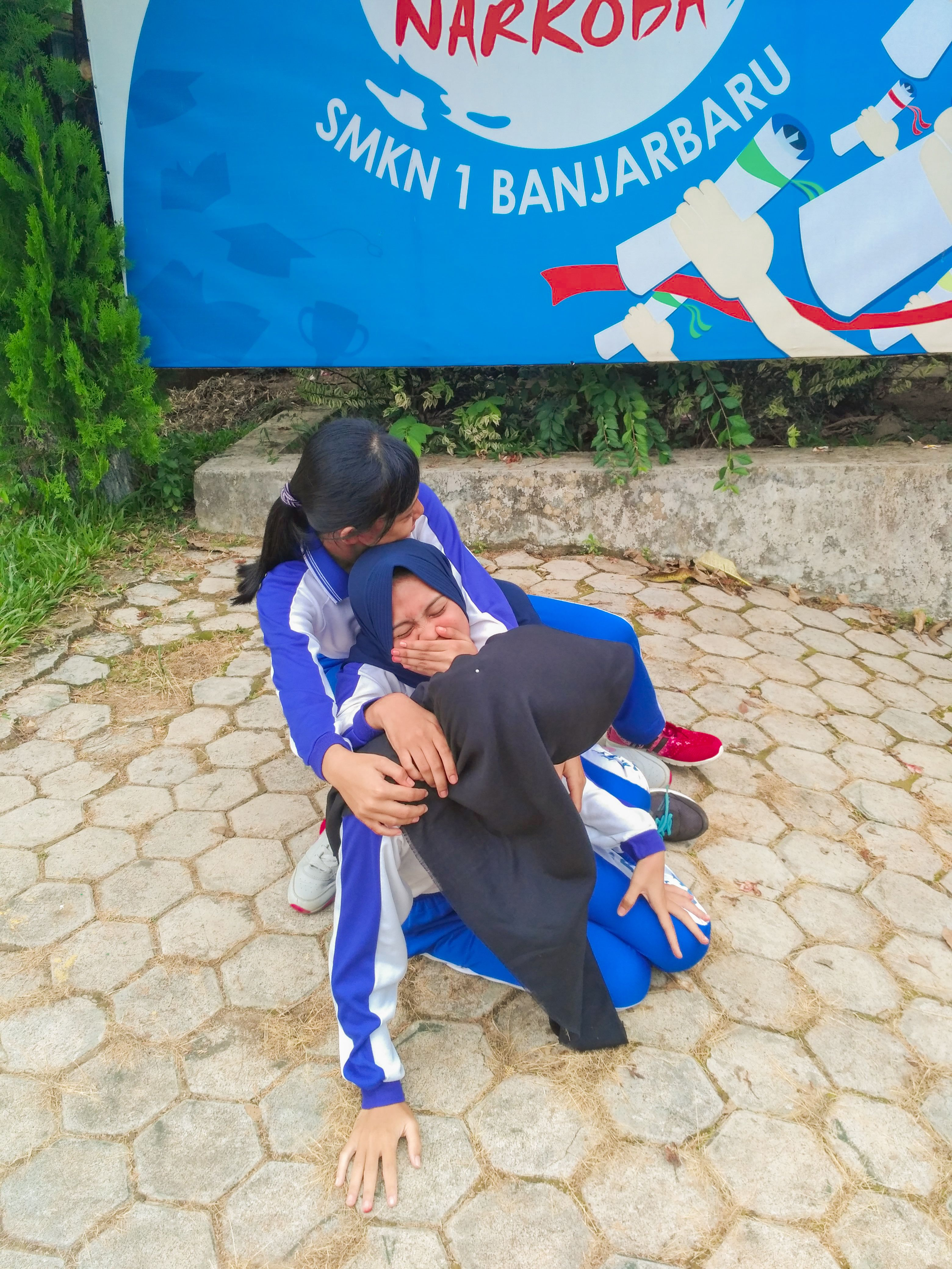 Konyol Ngakak Meme Sekolah Sma Jakarta Ciwi Cewe