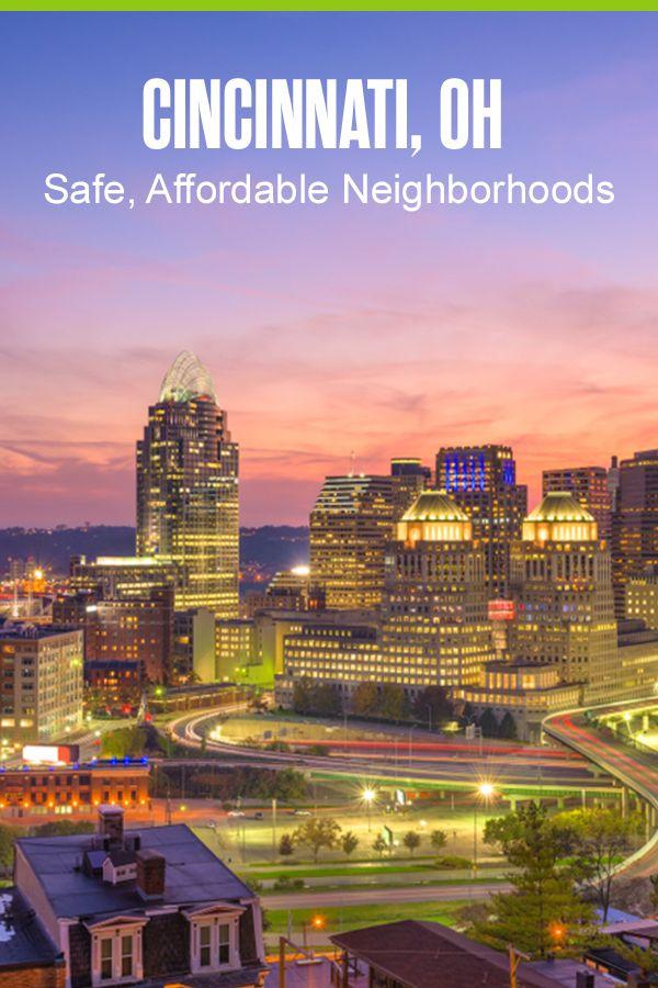 Safe, Affordable Neighborhoods in Cincinnati | Cincinnati ...