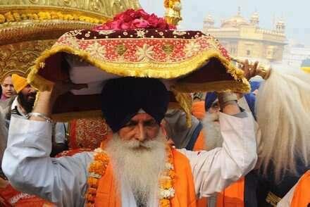 Punjabi: Religion of Punjab |Punjab Religion