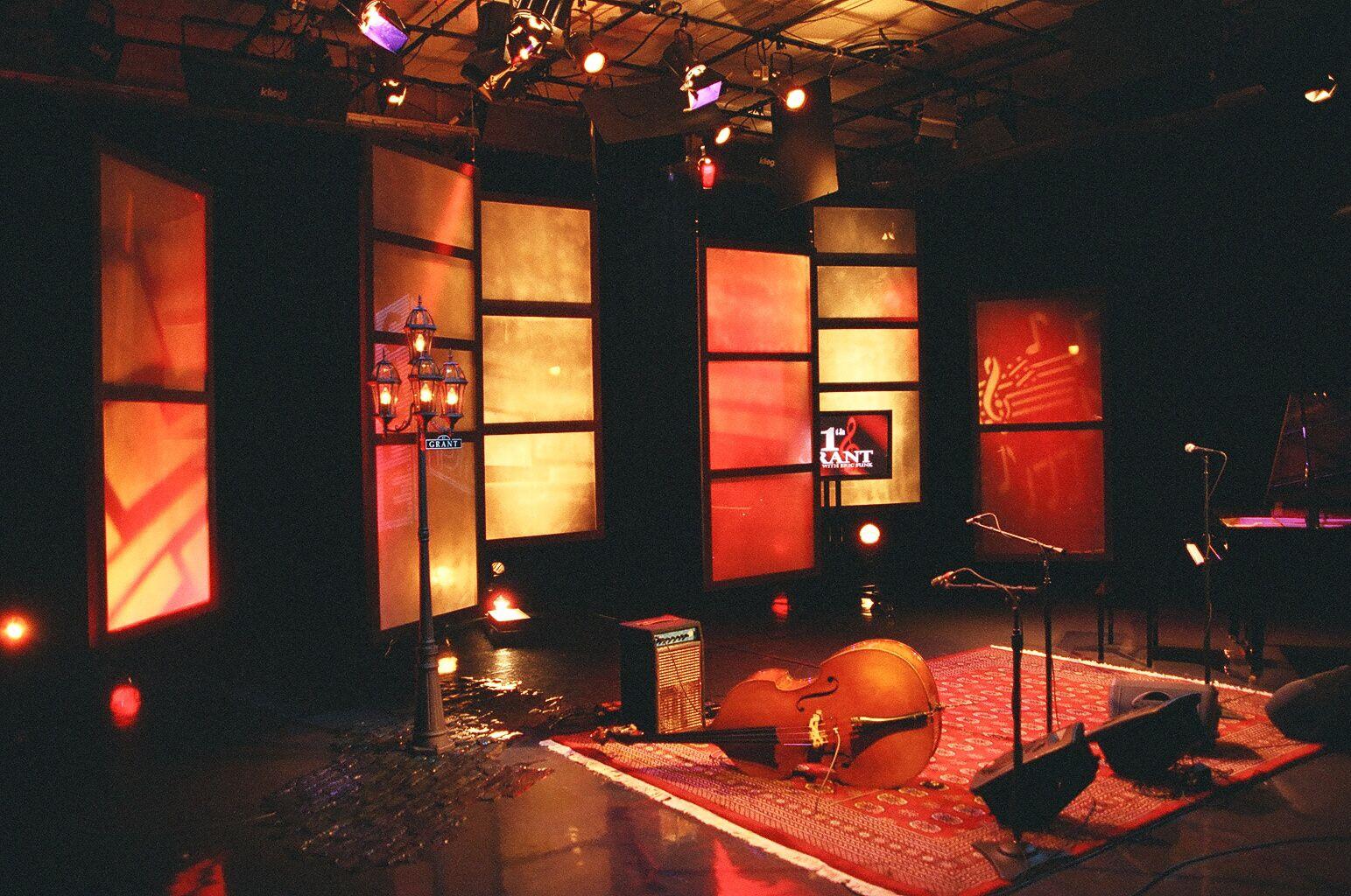 Set Design Tv Set Design Design Set Design