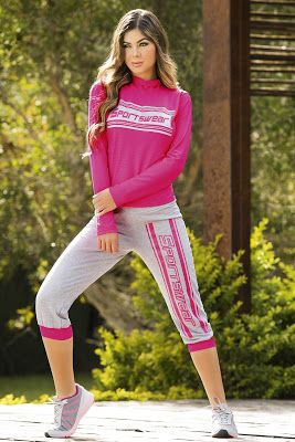 Ropa Deportiva De Mujer Hermosos Looks Juveniles Moda Y Tendencias 2019 2020 Ropa Deportiva Ropa Deportiva Mujer Ropa