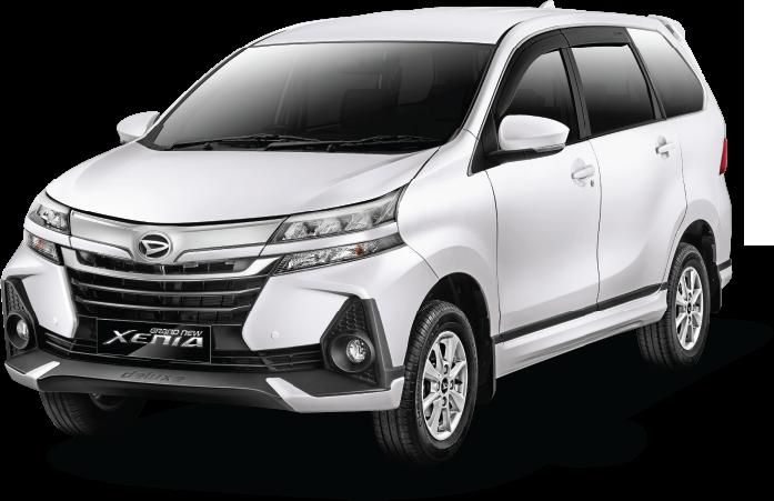 Grand New Xenia 2019 Tampilan Modern Inovasi Terkini Mobil Daihatsu Kendaraan