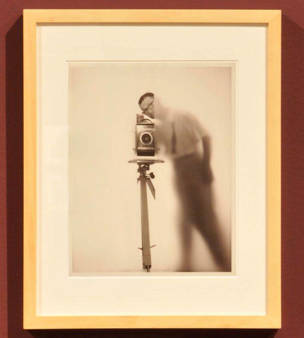 Erwin Blumenfeld fotógrafo de moda
