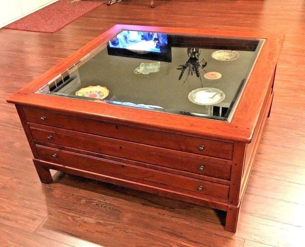 Astonishing Bob Timberlake Lexington Furniture Display 40 X 40 Coffee Frankydiablos Diy Chair Ideas Frankydiabloscom