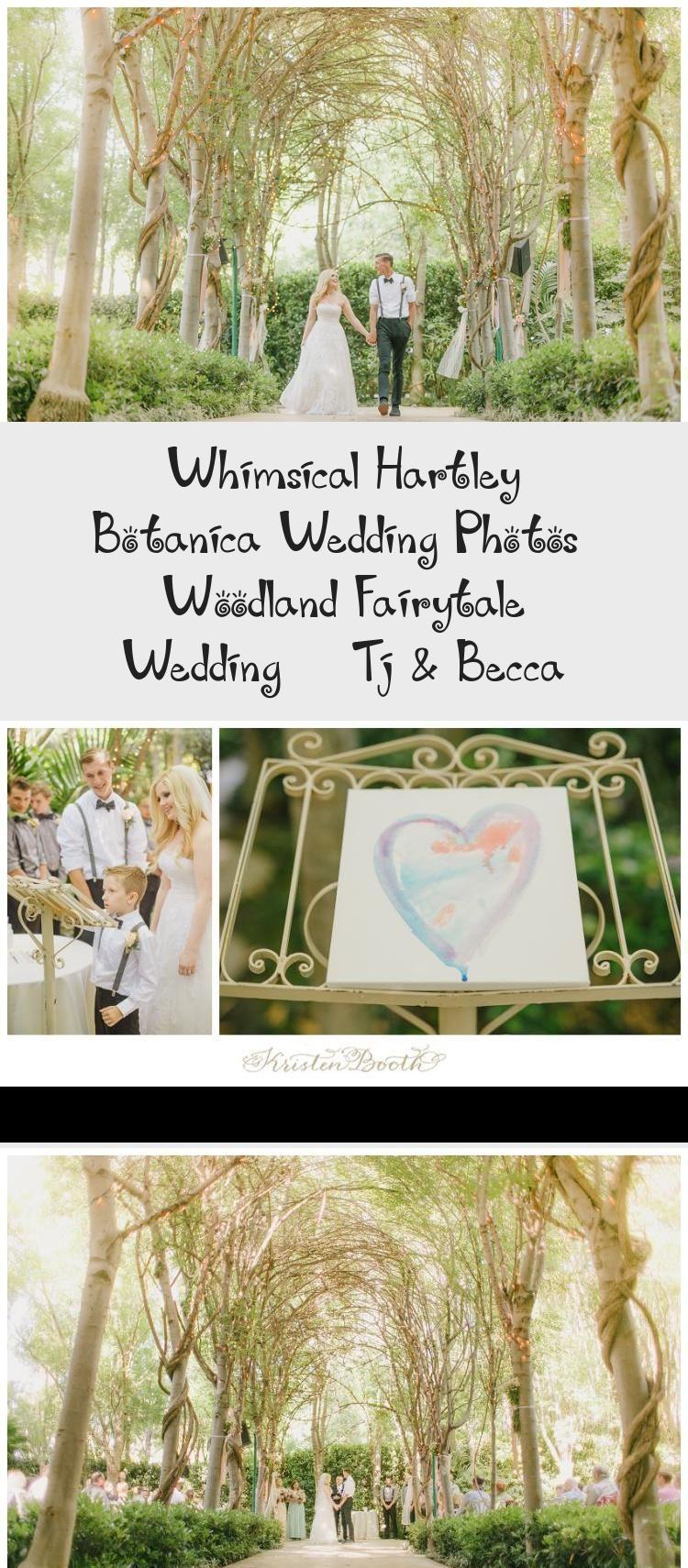 Fairytale wedding venue in southern california ceremony