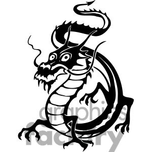 chinese dragons 013 pta school spirit wear pinterest chinese rh pinterest com chinese dragon dance clipart chinese dragon clipart outline