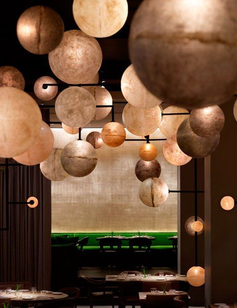 Best new restaurant design urban architecture public - Top interior design firms chicago ...