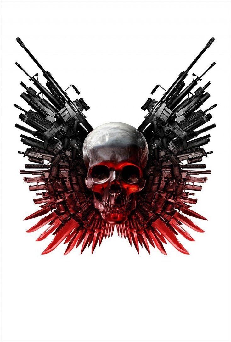 expendables...worstbest movie ever