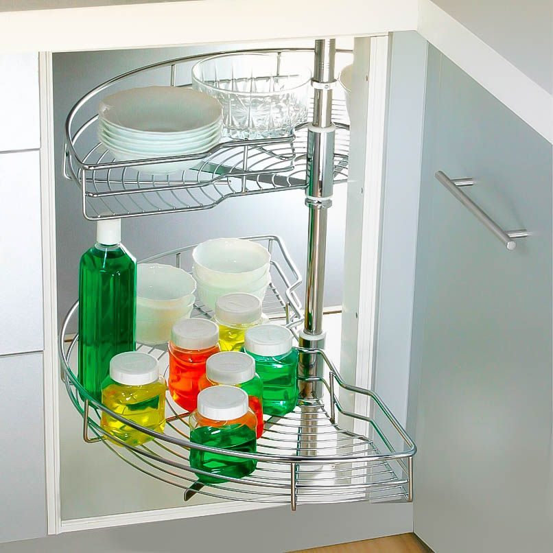 1 2 lazy susan wire corner cabinet solutions lazy susan kitchen storage on kitchen organization lazy susan id=66602