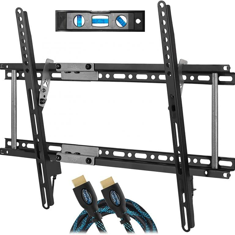 Pin On 10 Best Full Motion Tv Wall Mounts In 2020 Reviews