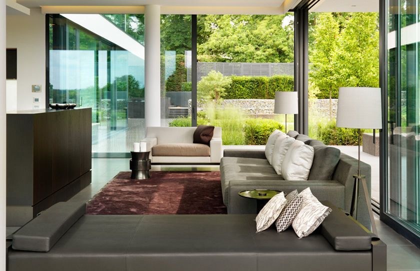 Gregory Phillips Architects Beautiful Elegant And