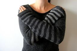 Ravelry: Okapi pattern by Judy Brien