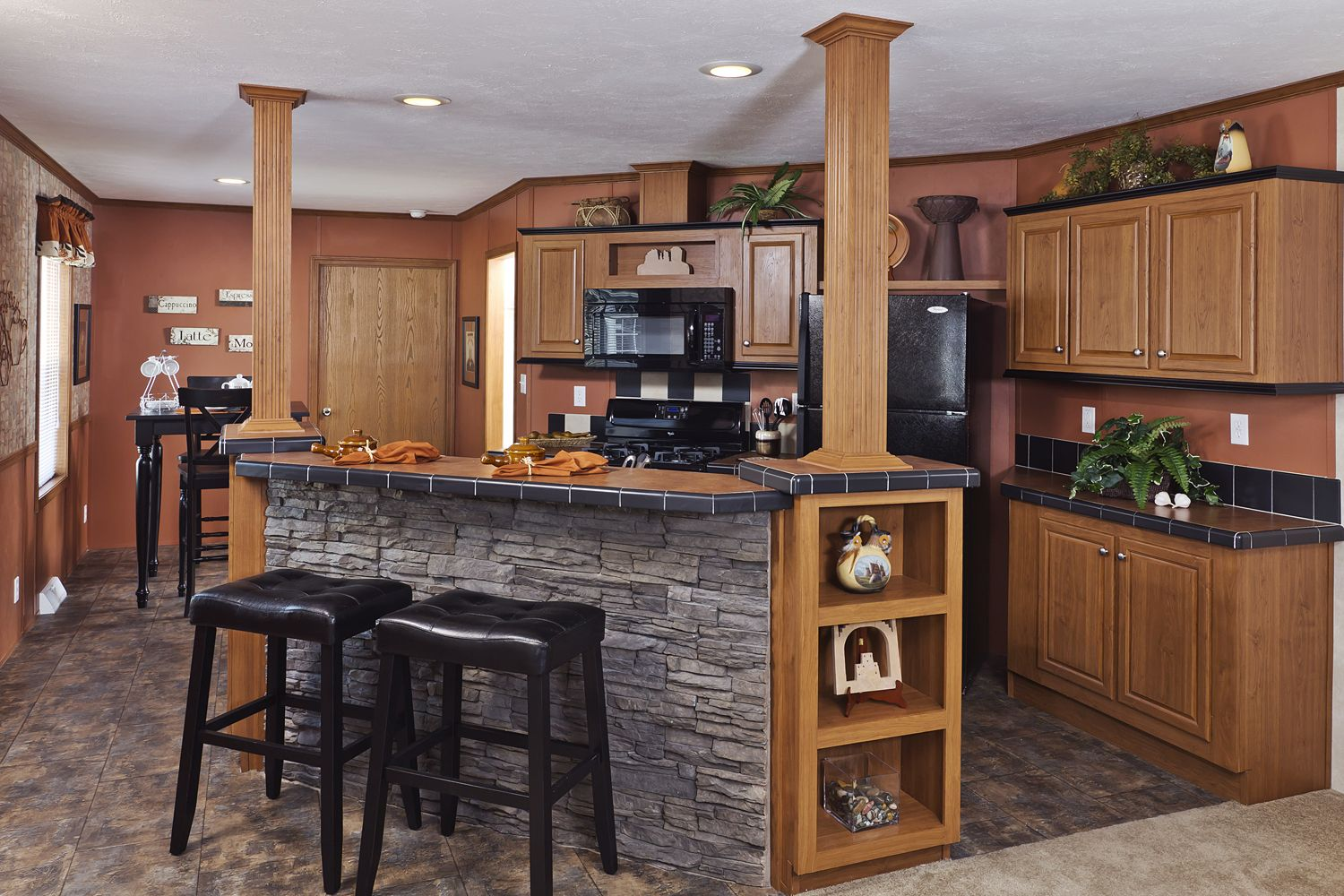 Updated Kitchen Ideas For Manufactured Homes Google Search