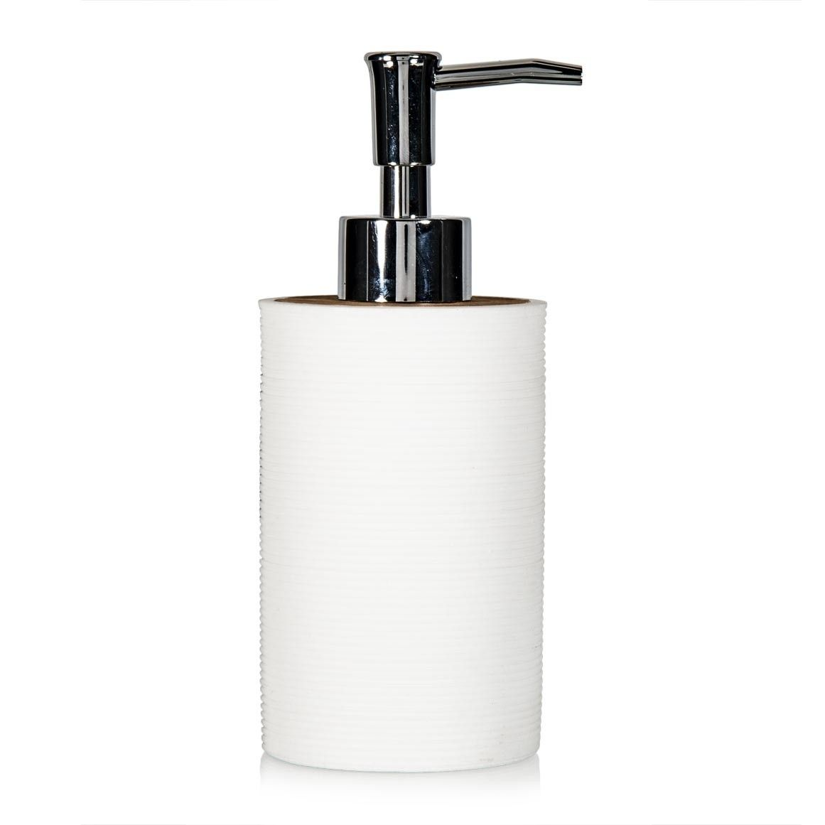 Textured Soap Dispenser