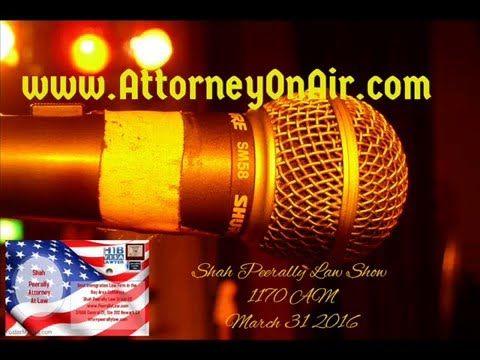 Immigration Radio news: U visa explained, H4 EAD, H1B Transfer