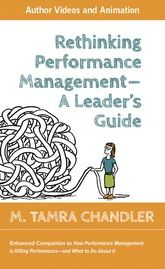 Rethinking Performance Management--A Leaders Guide