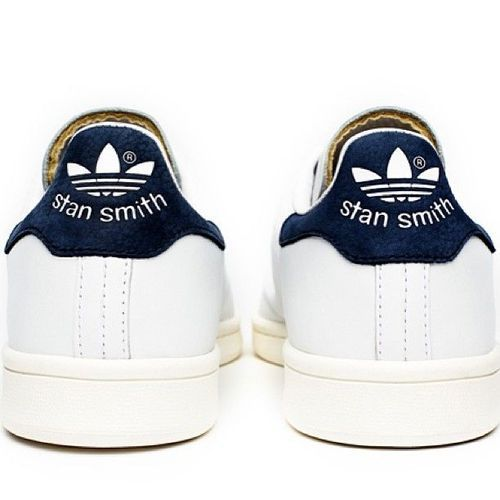 huge selection of af35a d5a8a An entry from  tyylit.fi   Stan smith, Adidas stan and Adidas