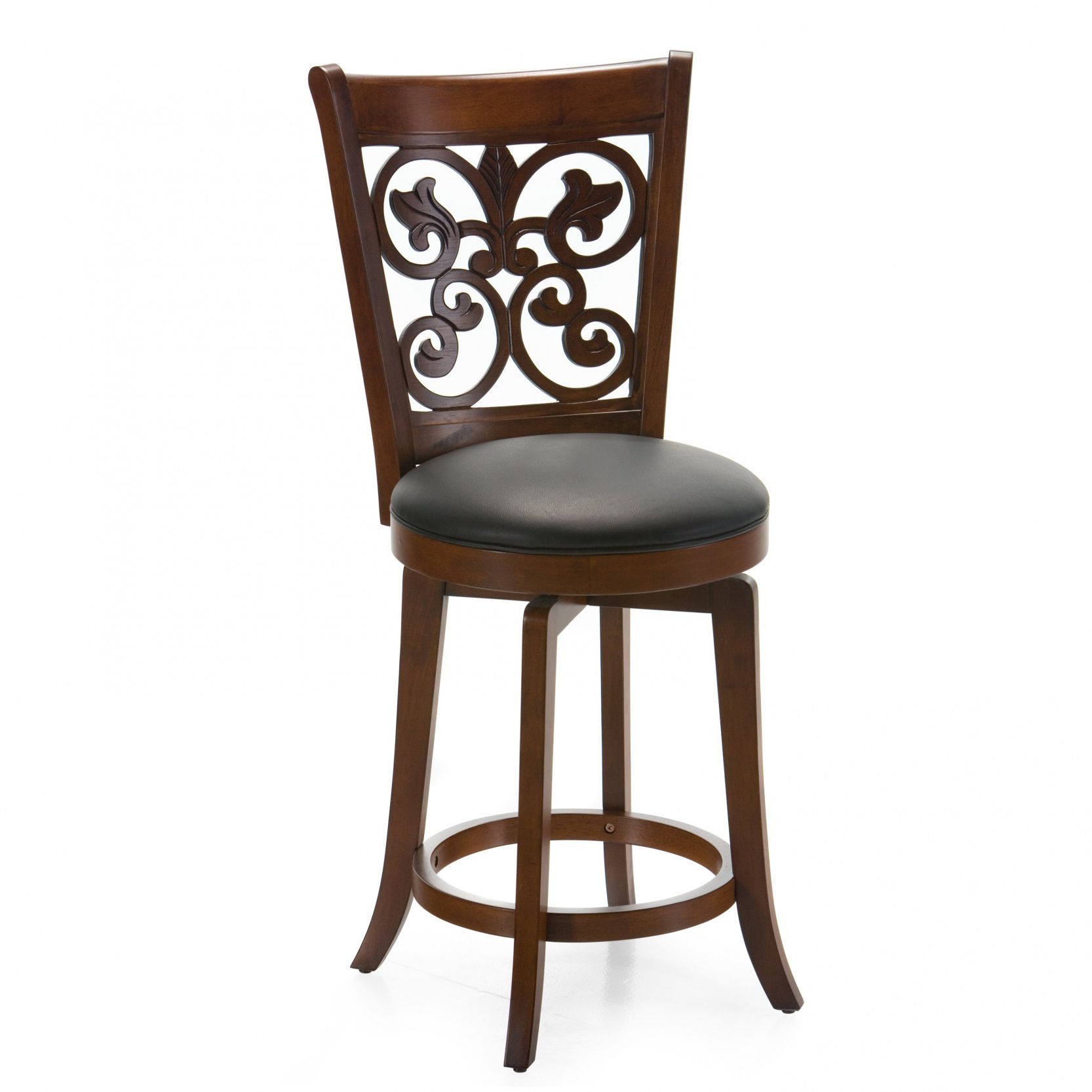 20+ 24 Swivel Bar Stools with Back Modern Affordable