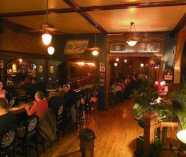 America S Most Haunted Bars Shaker S Cigar Bar Milwaukee Where