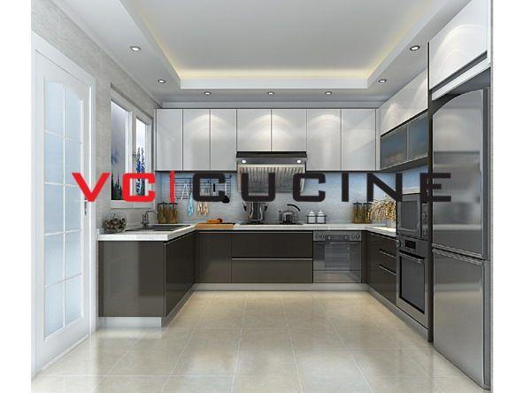 Chinese Kitchen Cabinets Formaldehyde