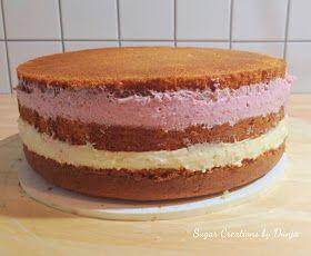 Erdbeer Sahne Leckere Torten Coole Desserts Creme Fur Torten