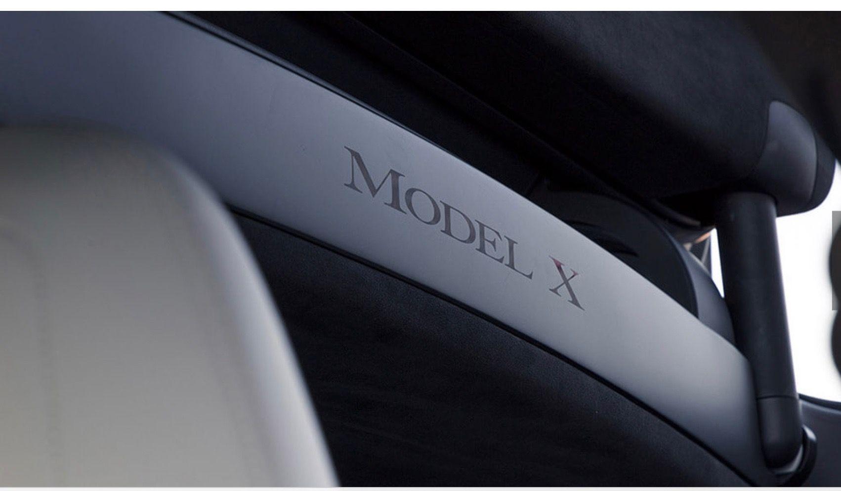 Pin by TMX Teesside on Tesla Model X Tesla model x