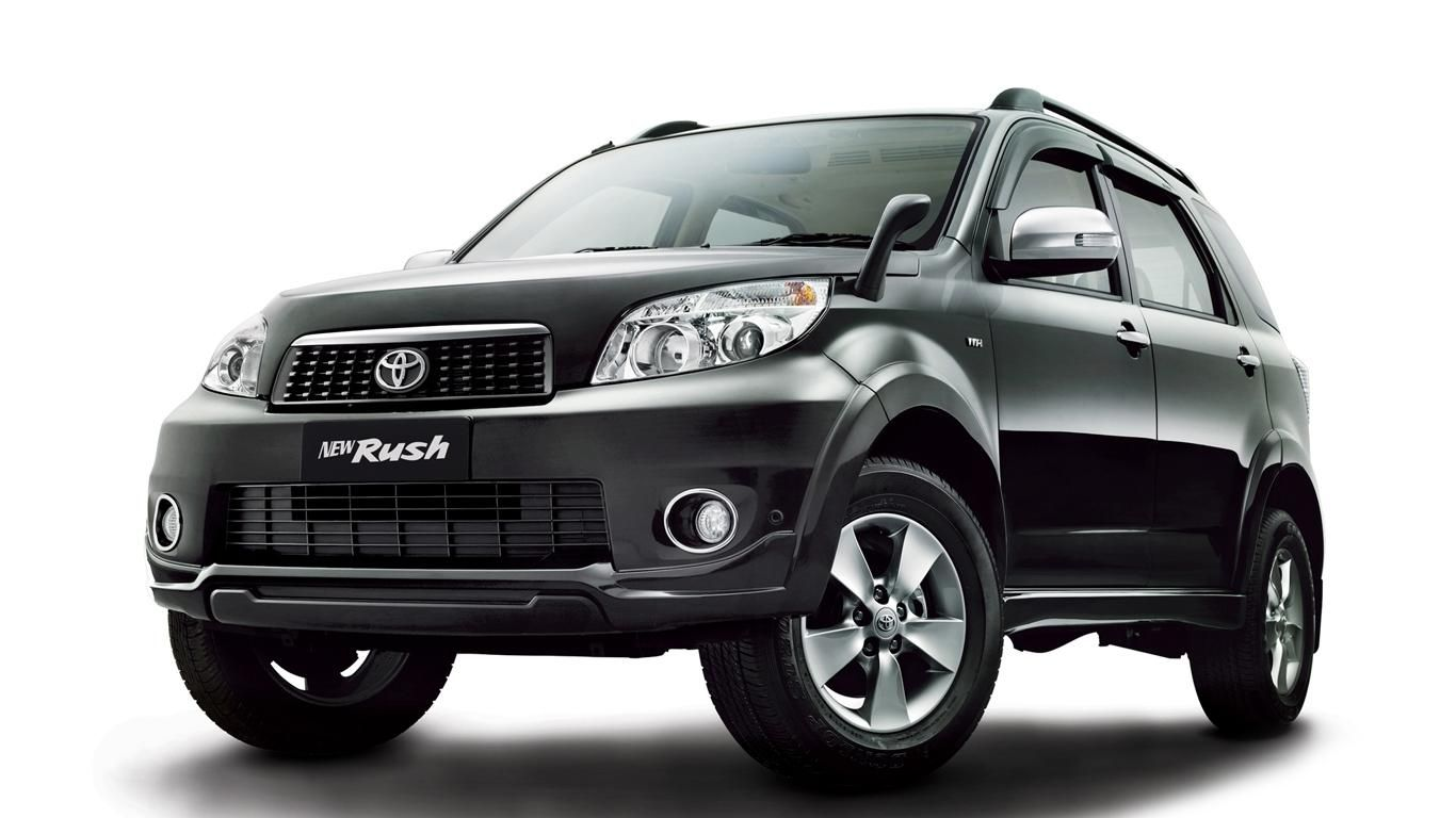 toyota new car release 2015New Rush 2015  Gadai BPKB  Mobil Toyota  Pinterest  Toyota
